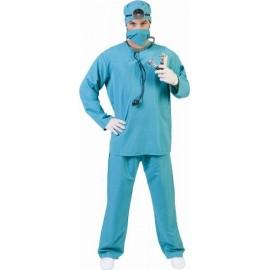Déguisement Chirurgien Adulte Homme