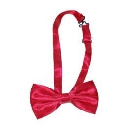 Cravate paillettes noire adulte sequin noir - Noeud papillon rouge enfant ...