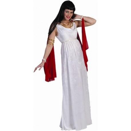 Déguisement Lady Romaine Deluxe Femme