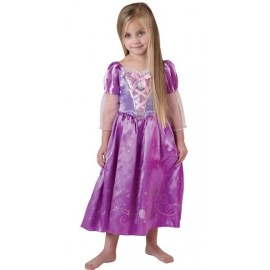 Déguisement Raiponce Disney Rapunzel Royale Enfant