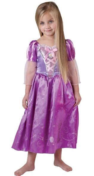 D guisement raiponce disney rapunzel royale enfant - Deguisement raiponce adulte ...
