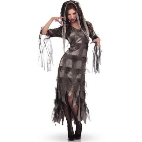 D guisement zombie mistress femme - Deguisement zombie femme ...