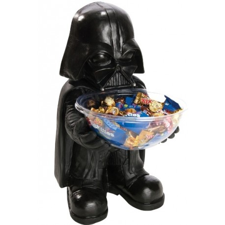 Dark vador Candy Bowl Holder Star wars 50 cm