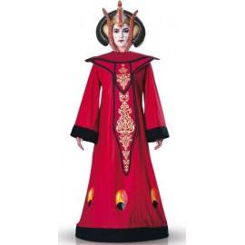 Déguisement Queen Amidala™ Star Wars Deluxe Femme