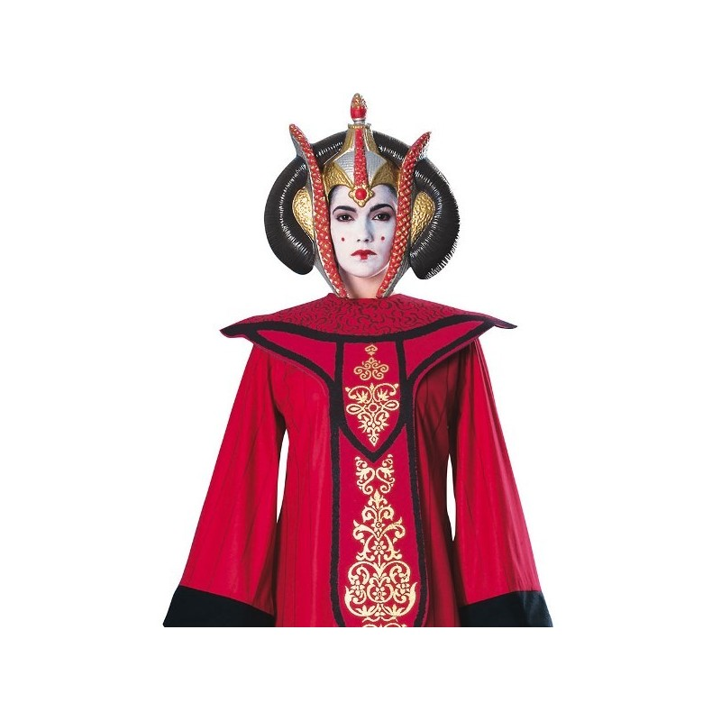d guisement queen amidala star wars deluxe femme. Black Bedroom Furniture Sets. Home Design Ideas