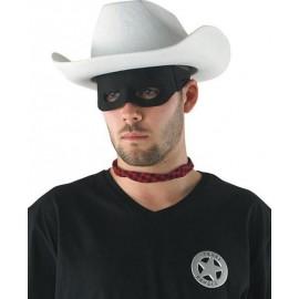 Accessoires Déguisement Lone Ranger Adulte