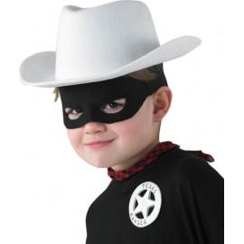 Accessoires déguisement Lone Ranger enfant