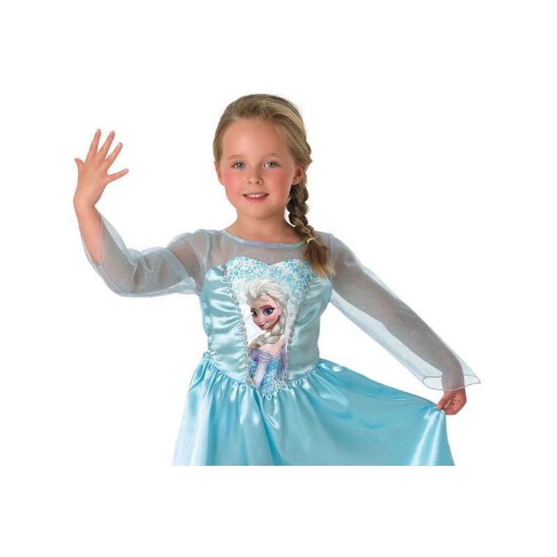 D guisement elsa la reine des neiges disney frozen classic - Elsa la reine ...