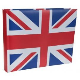 Livre d'or Angleterre drapeau Anglais