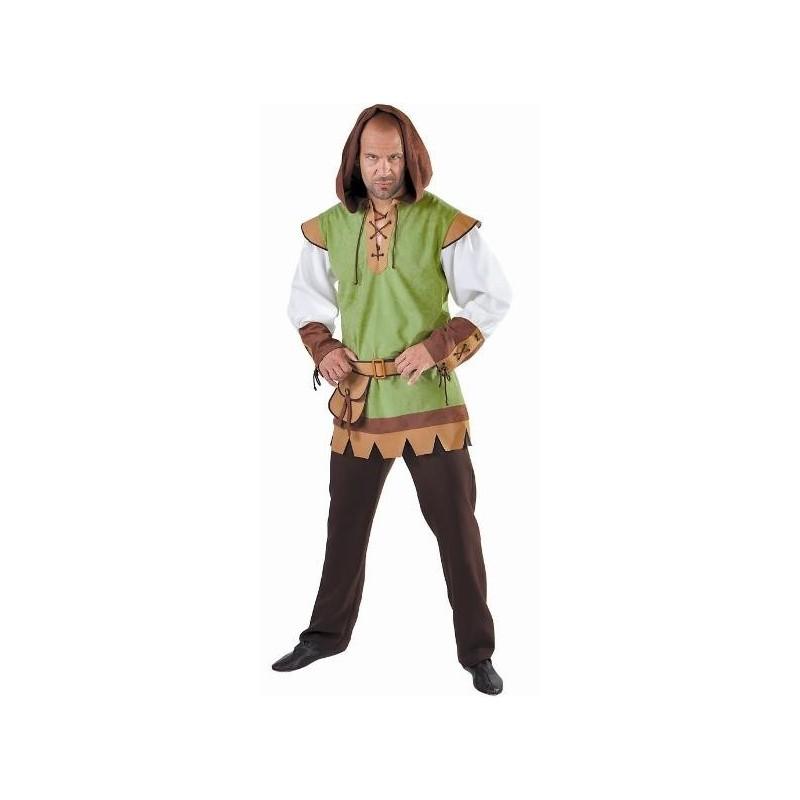 Pin Déguisement Robin Des Bois Deluxe Enfant Garçon on  ~ Costume Robin Des Bois
