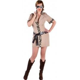 Déguisement Safari femme luxe