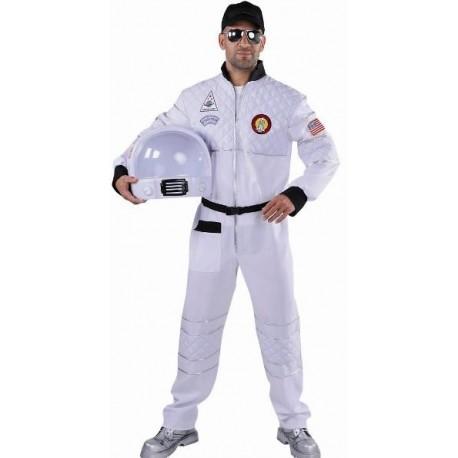 Déguisement astronaute homme luxe