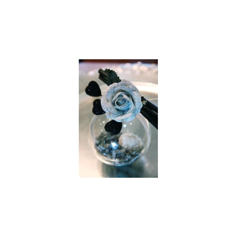 Boule transparente 5 cm boule plexi boule plastique - Boule plastique transparente pas cher ...