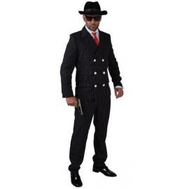 Déguisement Gangster Clyde Homme luxe