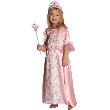 Déguisement princesse Amélie fille