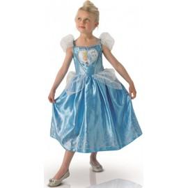 Déguisement Cendrillon Loveheart Disney fille