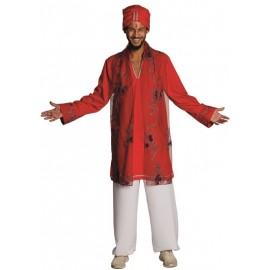 Déguisement hindou homme luxe