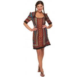 Déguisement mexicaine femme