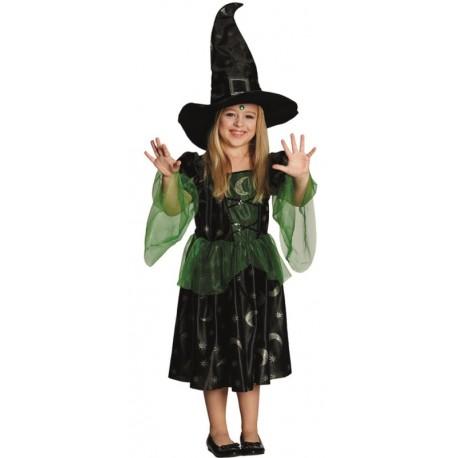 Déguisement magicienne fille