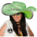 Chapeau hippie femme