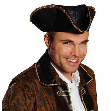 Chapeau pirate adulte et enfant