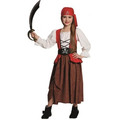 D guisement pirate fille - Deguisement dessin anime fait maison ...