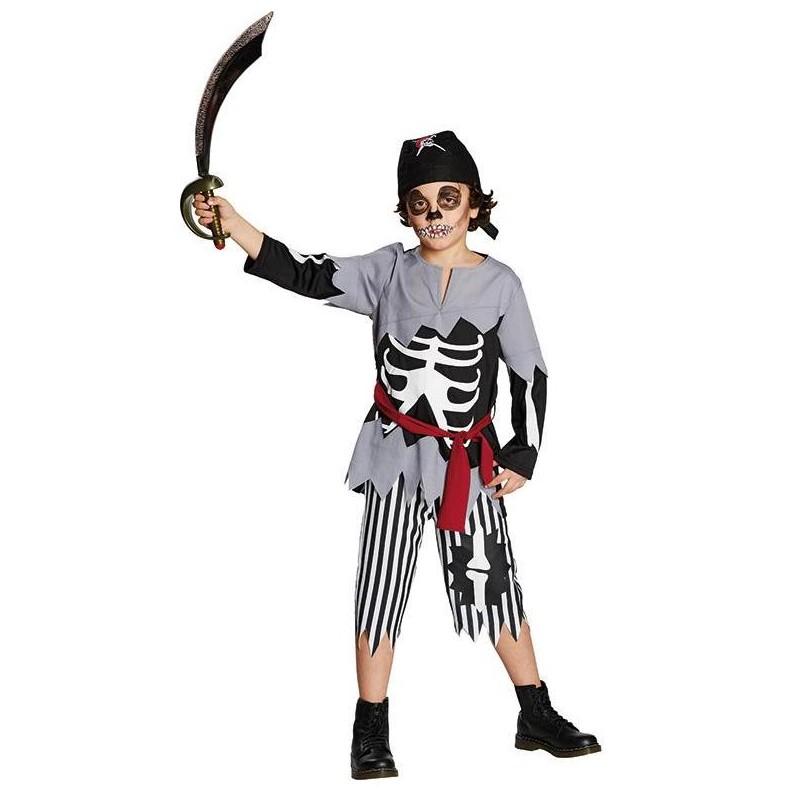 D guisement pirate fant me gar on - Pirate fantome ...
