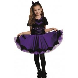 Déguisement ballerine chauve-souris fille (Baterina)