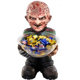 Pot à bonbons Freddy Krueger Candy Bowl Holder