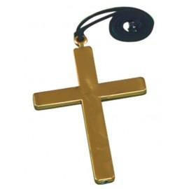 Croix Monseigneur Théatral