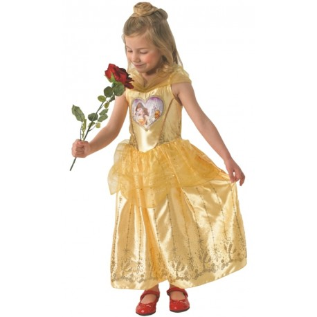 Déguisement Belle fille Disney princesse