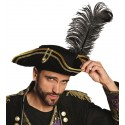Chapeau pirate homme