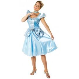 Déguisement Cendrillon Disney femme