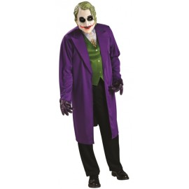 Déguisement Joker Dark Knight adulte