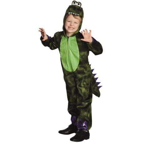 Déguisement dragon enfant luxe