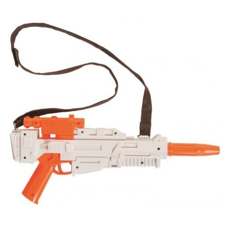 Pistolet Blaster Finn avec sangle Star Wars VII accessoire costume