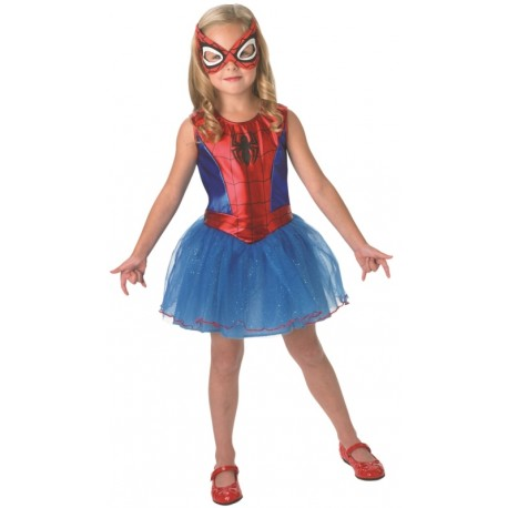 Déguisement Spidergirl™ fille