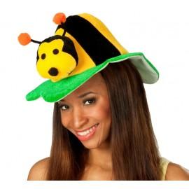 Chapeau abeille adulte