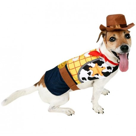 Déguisement pour chien Woody™ Toy Story™