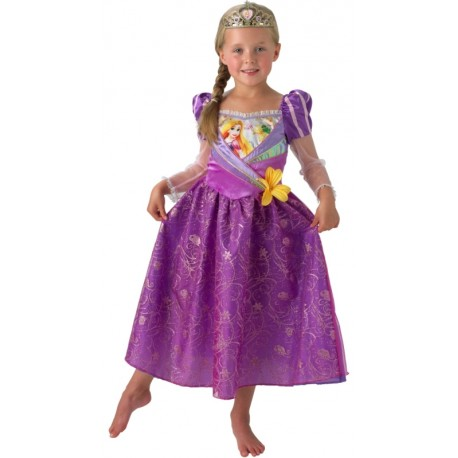 Déguisement Raiponce™ fille Disney