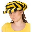 Casquette abeille adulte