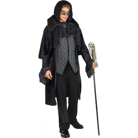 Déguisement Lord Darkheart Gothique