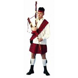 Déguisement écossais homme (kilt écossais)