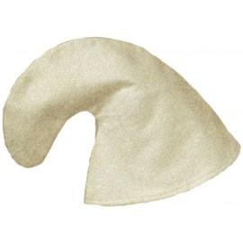 Bonnet de nain blanc adulte et enfant