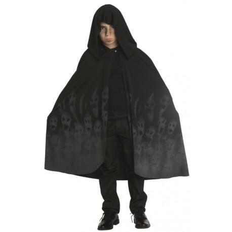 Déguisement cape fantôme enfant Halloween
