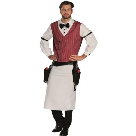 Déguisement barman homme (bartender)