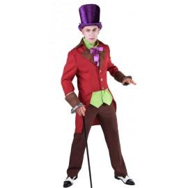 Déguisement Steampunk homme Halloween luxe