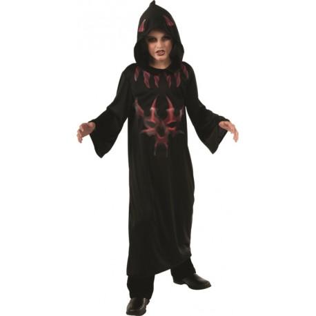 Déguisement diable garçon Halloween
