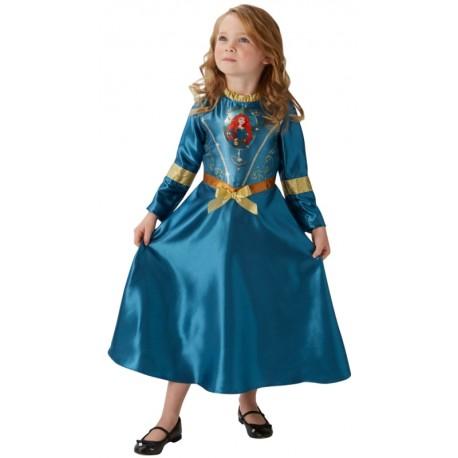 Déguisement Mérida Rebelle™ fille Princesse Disney