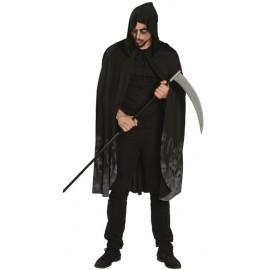 Déguisement cape fantôme homme Halloween